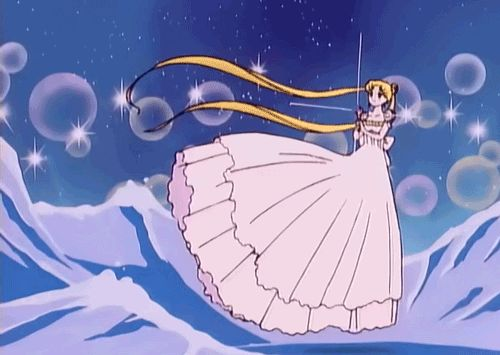 Opening sailor moon latino - 3 4
