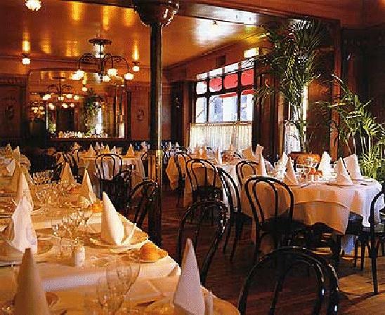 brasserie place bastille paris