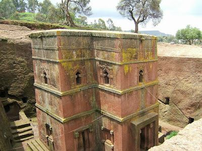 Outstanding history, monuments, scenery, wildlife, and an underrated cuisine.  Highlights: Lalibela, the Highlands, coffee, the Simien Mountains, Bahir Dar, Gondar, Axum, and Bahir Dar (with the nearby Lake Tana and Blue Nile).