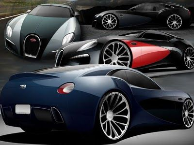 Bugatti Motorcycle | Bugatti Sports motorcycles-Cars Type 12-2 Concept Car ~ motorcycles ...
