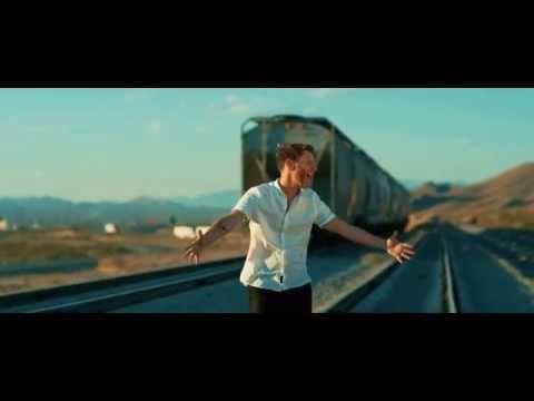 Brennan Heart & Jonathan Mendelsohn - Be Here Now (Official Video)