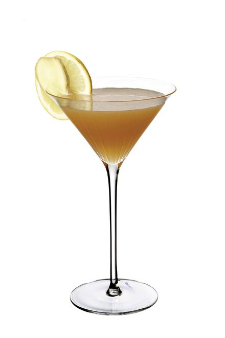 to make a biggles sidecar use cognac, king's ginger liqueur, freshly squeezed lemon juice, sugar syrup (2 sugar to 1 water), peychaud's aromatic bitters, chilled