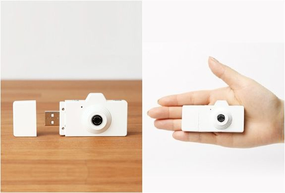 Clap | World´s Most Simple Digital Camera