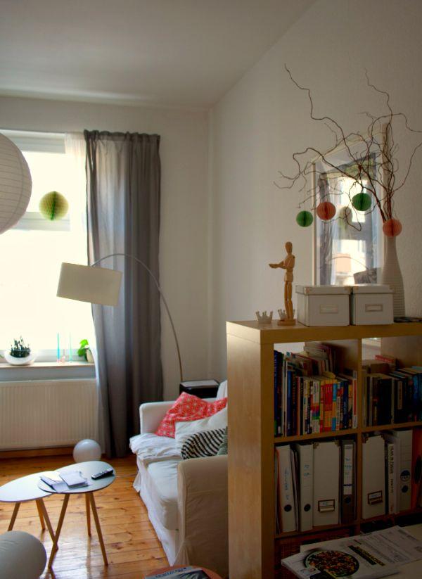 Meine eigenen 4 Wände I amyslove.com
