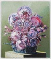 Carl Freedman Gallery   Ivan Seal