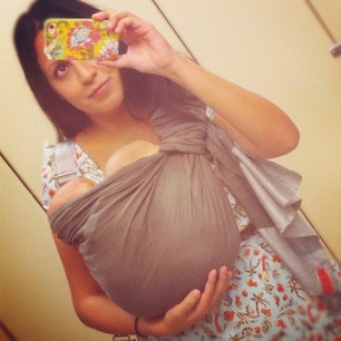 14 Best Images About Tandem Wrapping On Pinterest Baby