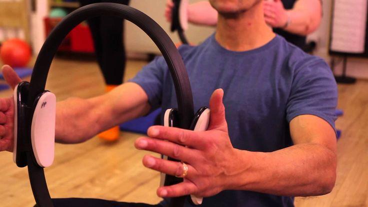 The Pilates Pod - Dedicated Pilates Studio in Hitchin, Hertfordshire