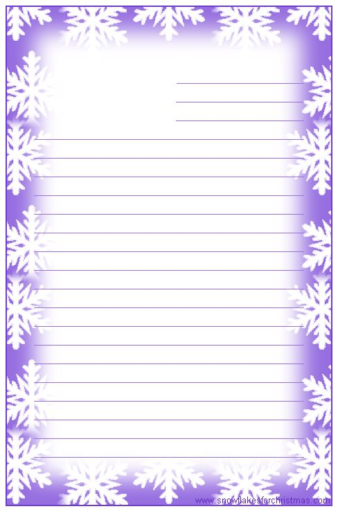 free christmas writing paper Free christmas stationary, free christmas stationery, free printable christmas  writing paper, christmas letterhead, letters to dear santa stationery, santa's.