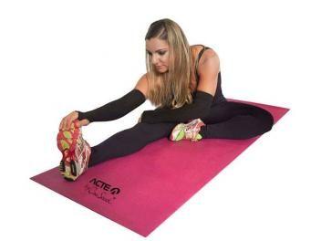 Tapete para Yoga 1 Peça Acte Sports - Cau Saad Mat