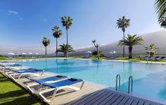 Las Aguilas in Puerto de la Cruz,Teneriffa - Hotels in Kanaren