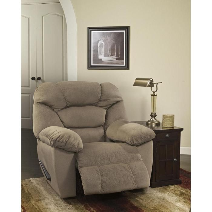 Manzel Rocker Recliner in Cocoa Nebraska
