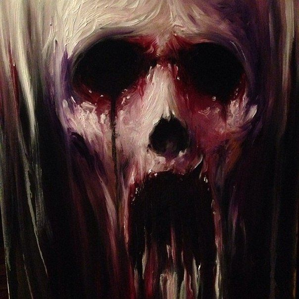 Zack Dunn - Horror Art - Katastrofy, egzekucje, mutacje, śmiertelne wypadki, perwersje - forum bez tabu - HcFor