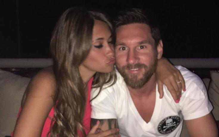 Conozca la verdadera historia de amor de Messi y Antonella Roccuzzo - http://www.vistoenlosperiodicos.com/conozca-la-verdadera-historia-de-amor-de-messi-y-antonella-roccuzzo/