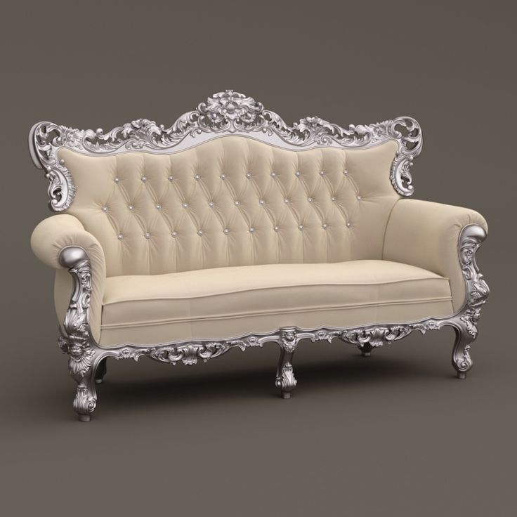Barock Mobel Versailles Sofa. 37 Best Barock Möbel Images On .