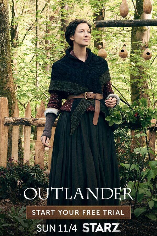 Watch Outlander Season 4 Anytime Anywhere Available On The