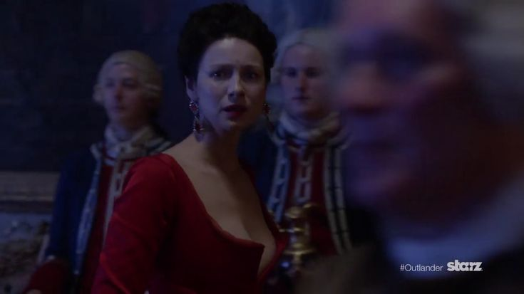 """A new Outlander trailer has debuted and it makes use of Game of Thrones tagline """"Winter is Coming."""" This new trailer has some snippets of new footage, especially a glimpse at Jenny (Lau…"""