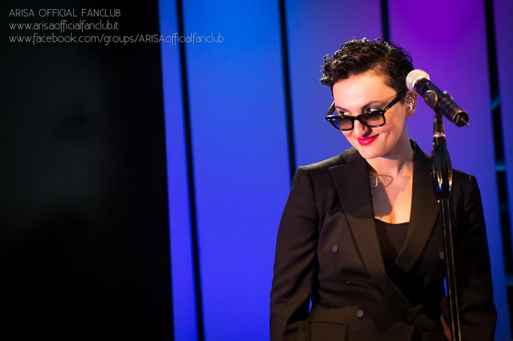 Se Vedo Te Tour – Mantova Fashion District Outlet 1 maggio 2014 ‹ ARISA Official FanClub