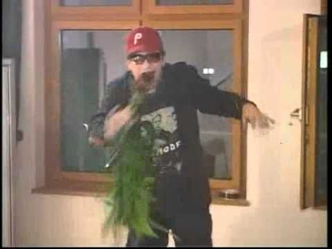 Bloodhound Gang the defeat of the TV studio (Niels Ruf Show) - YouTube