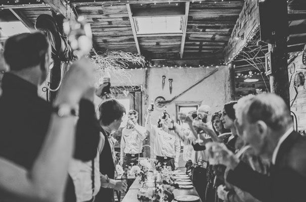 Yes to celebration shots! jessica-tremp-retro-wedding-quirky-styling-inspiration43