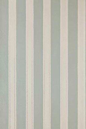 Block Print Stripe BP 766 - Wallpaper Patterns - Farrow & Ball