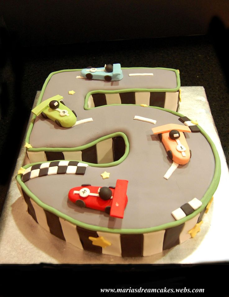 Marks And Spencer Number Birthday Cake