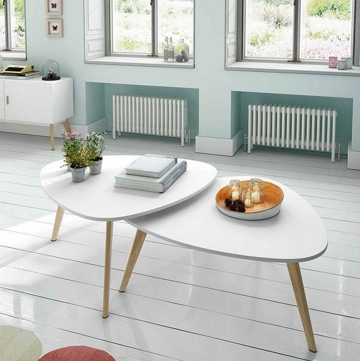 moderne couchtische  47 ideen für das moderne wohnzimmer