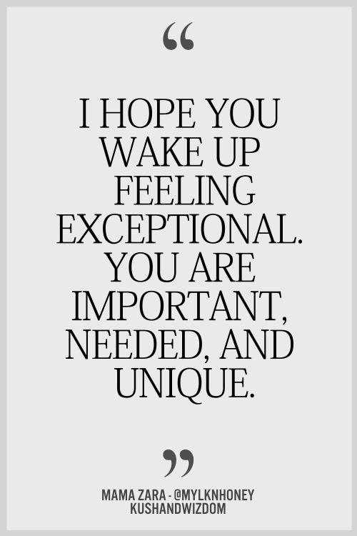 I need this on my bedroom wall, so I can read it every morning.