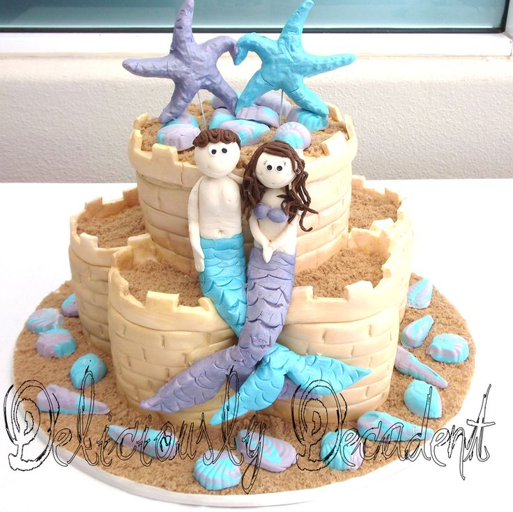 Sand Art Cake Mix : 19 best images about Sand castles on Pinterest