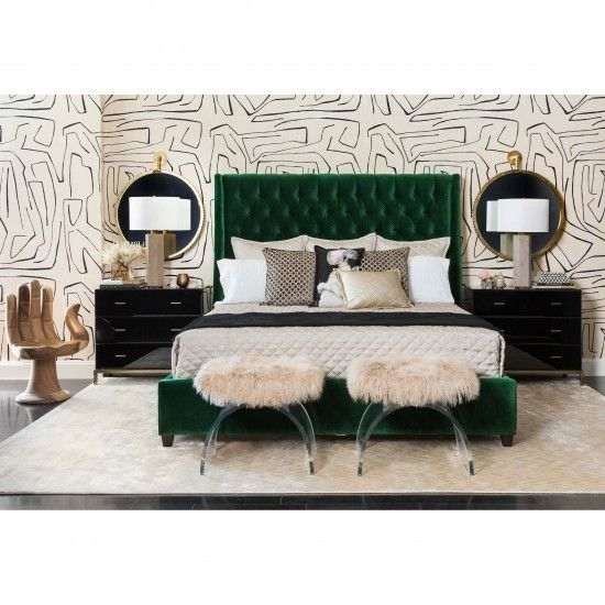 25+ Best Ideas About Emerald Bedroom On Pinterest