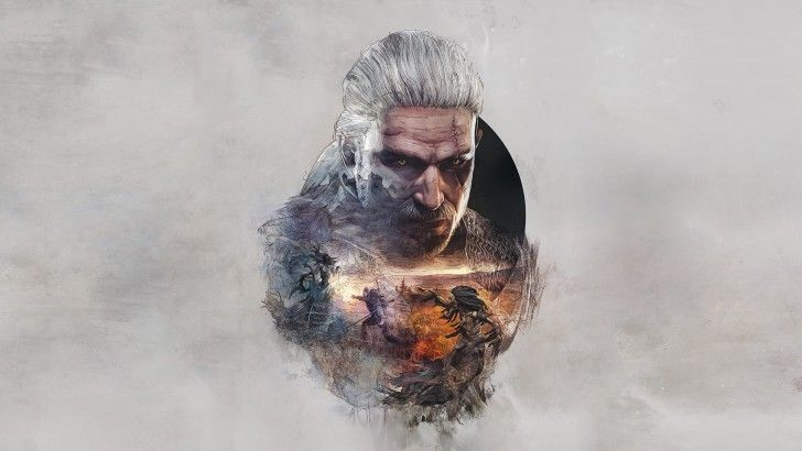 Download Gelart of Rivia High Resolution Game the Witcher 3 Wild Hunt 2560x1440