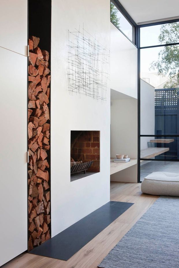 Photo Tour Of A Beautifully Sophisticated Australian Home - UltraLinx