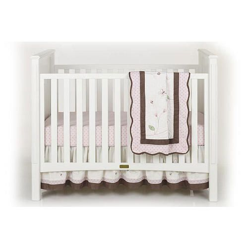 Carter S Sleep Haven 3 In 1 Convertible Crib White