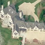 Michael Todd Chrisley's House  - - - I like Todd Chrisey and his forthrightness is why I admire him. House is 30,000 sq. ft., according to People.com. He's a little strict for these times and days . . .but, he's a Father.
