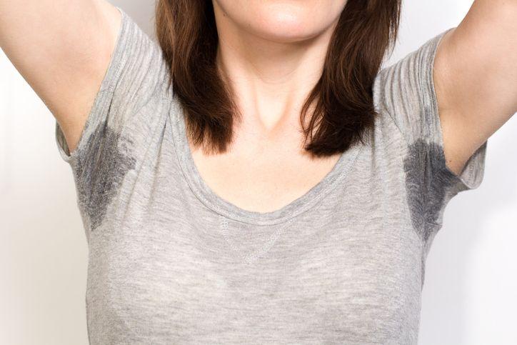 4 techniques pour limiter la transpiration