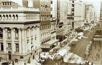 QUEEN STREET  BRISBANE  QLD. AU 1930's