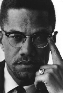 This is my review of The Autobiography of Malcolm X by Alex Haley.