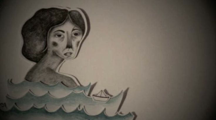 ''Work in progress'' Directed and animated by Simona Cechova.