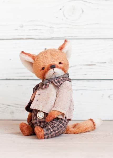 Fox Robert By Arkhipova Irina - Bear Pile