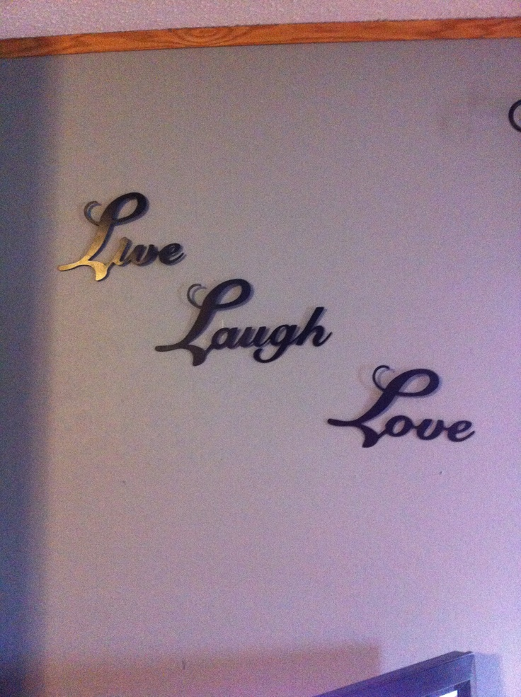 92 best hobby lobby images on pinterest good ideas for Good look wall decals at hobby lobby