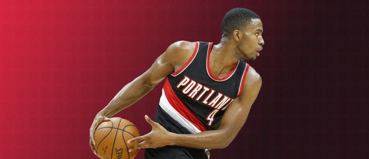 Maurice Harkless Taking a Step Forward this Season for the Portland Trail Blazers