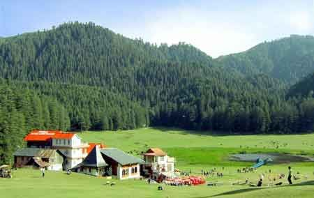 Local Manali visiting places near mall road