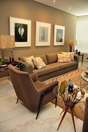 Decoração De Sala Em Tons Pasteis   Pesquisa Google. Living Room DecorationsHouse  DecorationsSmall ...