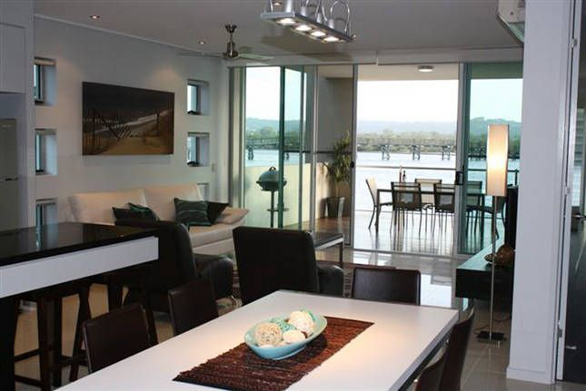 Unit 35 Water Gallery Twin Waters | Twin Waters, QLD | Accommodation $170 6 ppl min 1 night linen supplied