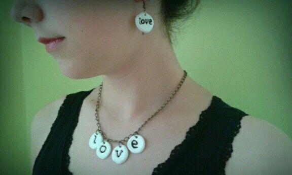 Love jewellery (Sophie)