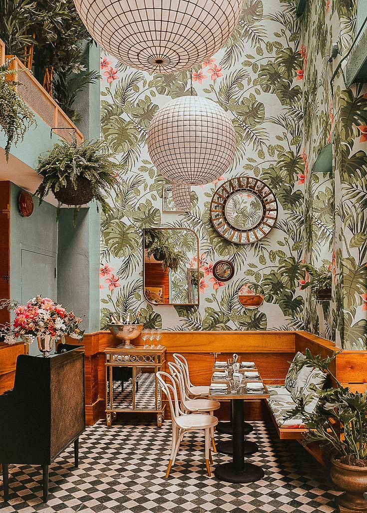 Love Good Food But Also Looking For A Photo Op We Re Sharing Our List Of The Most Instagrammable San Francisco Restaurants Em 2020 Design Scandinavian Ideias Botanica