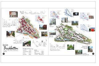 Novo Landscape Architecture: Post Industrial Landscapes - Competition Entry
