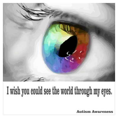 autism awareness a great way to put it when you think about a child  struggling