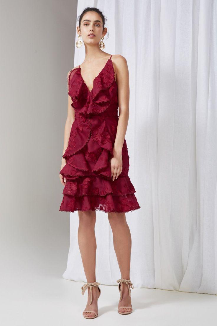 SHINE DRESS, KEEPSAKE $235.00    http://www.shopyou.com.au/ #womensfashion #shopyoustyle
