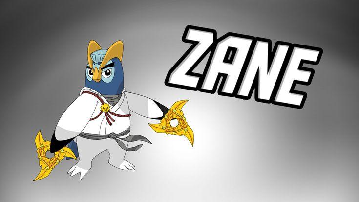 Ninjago as Pokemon: Zane Intro by BlazeraptorGirl.deviantart.com on @DeviantArt