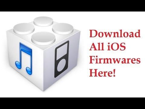 BYPASS ICLOUD BY DOWNLOADING FIRMWARE FILES FOR IPHONE 3/3s/4/4s/5/5c/5s...